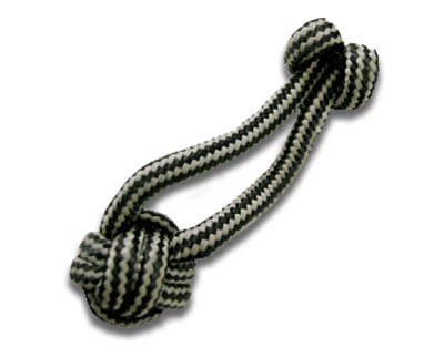 Monkey's Fist Zip Knot